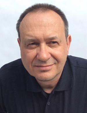 Rolf Stadler